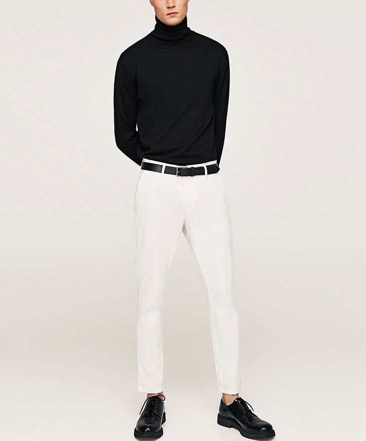 5 Pantalones De Vestir Para él Imprescindibles