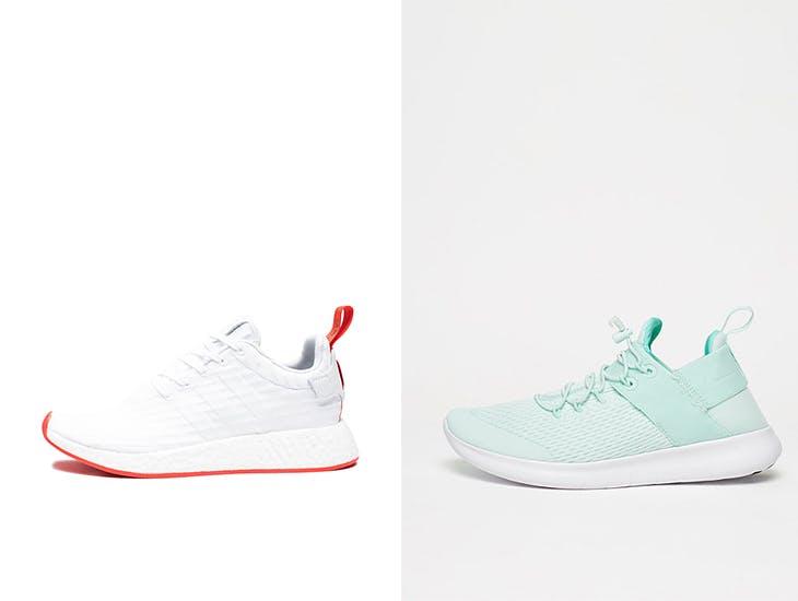 Las mejores zapatillas corriendo 2018 hombre hombre 2018 y mujer 58e20d
