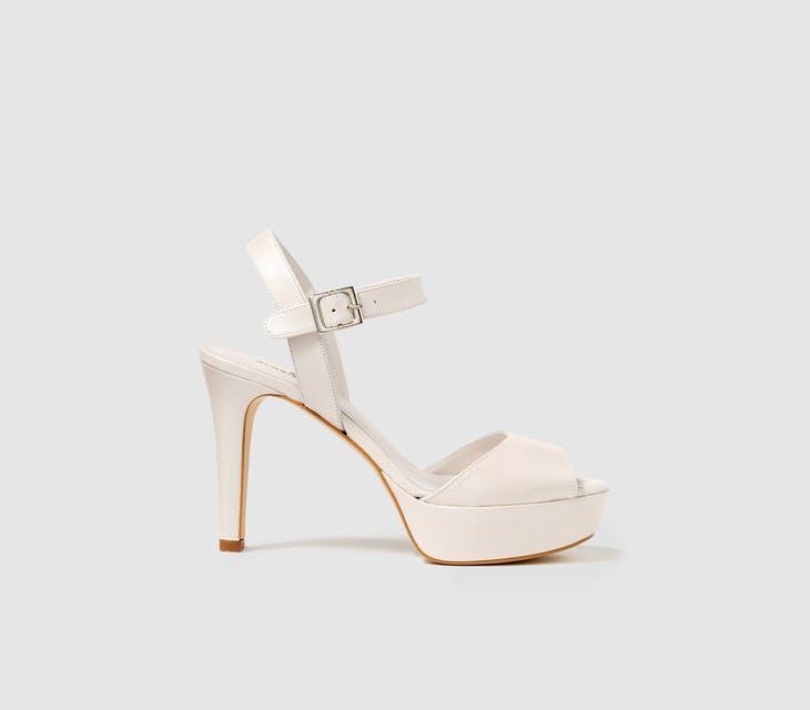 zapatos de novia para el día más especial